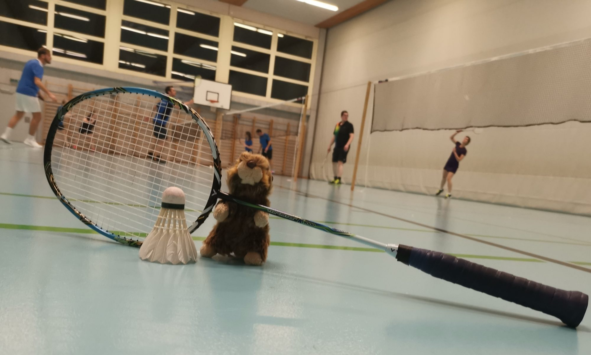 Badminton Club Villmergen